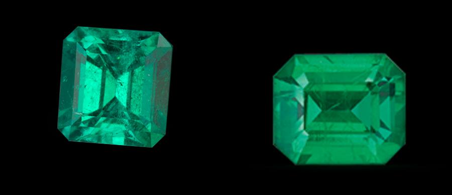 Lapidação Esmeralda
